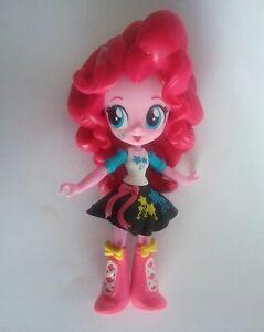 PINKIE PIE EQUESTRIA GIRLS MINI BAMBOLA, MY LITTLE PONY HASBRO