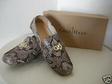 Authentic Cole Haan Shelby CH Logo II Women's Flats Shoes Moccasin Size 7.5