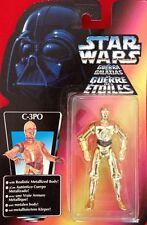 Kenner Star Wars Metal Action Figures