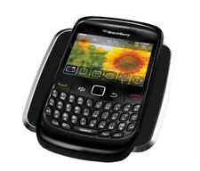 Powermat One Position Charging Mat with BlackBerry Curve 8500 Receiver