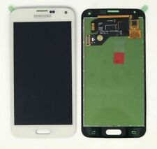 Replacement Samsung Galaxy S5 LCD Touch Screen White Digitizer Assembly