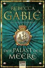 Der Palast der Meere: Waringham Saga (5) - Rebecca Gable - UNGELESEN