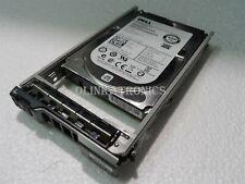 "250GB 7.2K 6Gb/s DELL HDD SATA 2.5"" GEN 13 SERVER POWEREDGE POWERVAULT DNTWD"