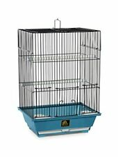 Prevue Pet Products Sp50021 Slate Bird Cage Small Blue