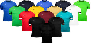 Nike Herren T-Shirt Dri-FIT Academy Training Fitness Gym Sport