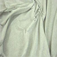 "64"" Wide 100% Cotton Jersey Fabric 11 Colours! Sold Per Metre Super Soft Fabric!"