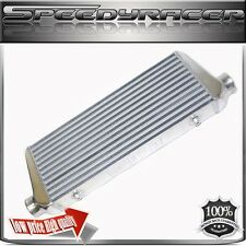 "Intercooler 27.25""X10""X3"" for Universal Cars Mazda 3 5 Miata Toyota Supra MR2"