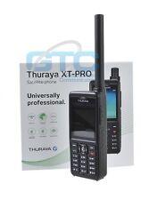 Teléfono de satélite Thuraya XT Pro ex demo - 168