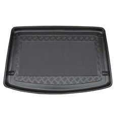 Antislip Boot Liner Trunk Tray for Audi A2 8Z 1999-2005 lower boot