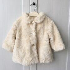 George Baby Faux Fur Coats, Jackets & Snowsuits for sale | eBay