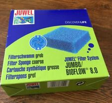 Juwel Aquarium Coarse Filter Sponge Jumbo Bioflow 8.0