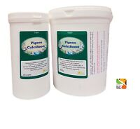 900g Pigeon Calciboost -  Racing Pigeons, Calcium Supplement