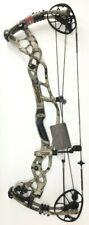 "Hoyt Carbon REDWRX RX-1 RH 55-65 lbs 27""- 30""  Ridge Reaper New"