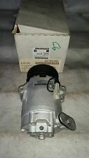 Original GM Klimakompressor A/C compressor Opel Astra H Zafira B benziner
