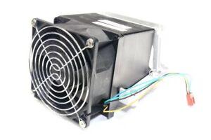 Lenovo Thinkcentre 43N9349 M58 CPU Processor Dimension Fan Assembly Fan Cooler