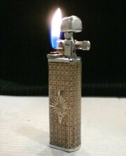 Briquet Ancien @ Moonlite by Hadson @ Vintage Gas Lighter Feuerzeug Accendino