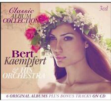 Bert Kaempfert, Bert - Classic Album Collection [New CD]