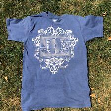 DC Shoe Company Clothing Mens Size Small T-Shirt Tee Shirt Skateboard Moto Surf