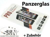 Samsung Galaxy J1 SM- J100H Echt Glas Panzer Schutz Folie Kratzfest 0,3mm