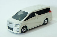 TOMICA~ No.12 Toyota ALPHARD~ 1/65 diecast vehicles car (Free Shpping)