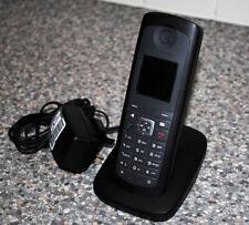 SIEMENS Gigaset E49H Additional Handset Unit and Charging Base Telephone