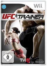 Nintendo Wii Spiel * UFC Personal Trainer ***NEU*NEW*55