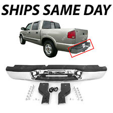 Bumpers Parts For 1998 Chevrolet S10 For Sale Ebay