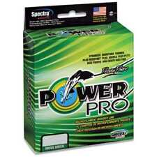 PowerPro Fishing Braid - 300yd 66lb Green Power Pro