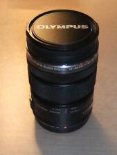 Olympus M.Zuiko Digital 12-50mm F/3.5-6.3 EZ ED MSC Macro Lens for M43 + UV