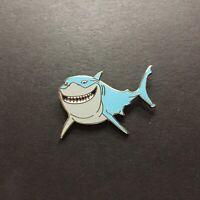 Bruce - Shark from Finding Nemo Disney Pin 79721