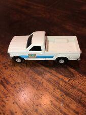 vintage ERTL Farm Country Ford F-250 Pickup Truck white N7