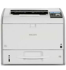 Ricoh SP 4510DN with PAPER TRAY UNIT PB1060