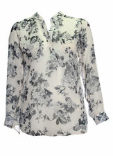 Wallis Blouse Polyester Floral Tops & Shirts for Women
