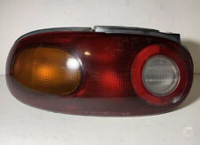 ✅ 1990-1997 MAZDA MIATA NA DRIVER SIDE LEFT LH TAIL LIGHT LAMP HOUSING OEM