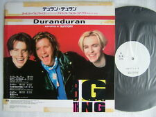 PROMO ONLY / DURAN DURAN ALL SHE WANTS IS