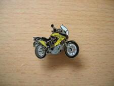 Pin SPILLA HONDA TRANSALP modello 2008 GIALLO YELLOW art. 1068 Motorbike Moto