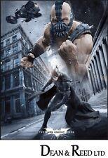 The Dark Knight Rises - 3D Lenticular Poster - 20.3cm x 25.3cm EPPL71066L