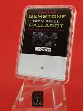 Palladot™ Pallasitic Peridot ~ .035ct Gemstone From Space by Meteorite Men Steve