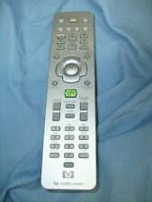 HP MEDIA CENTER 5187-4401 REMOTE CONTROL NEW