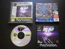 TRUE PINBALL : JEU Sony PLAYSTATION PS1 PS2 (Infogrames COMPLET envoi suivi)