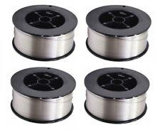 Flux Core 71t Gs 035 Gasless E71tgs Mig Wire 4 Rolls 2 Ib Each Roll