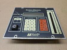 1 GEMCO ELECTRIC 1989 SERIES PLS QUIK SET 111 PROGRAMMER