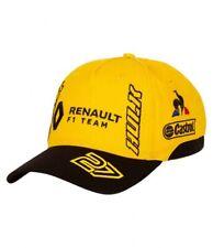 Renault F1 Nico Hulkenberg Driver Hat
