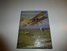 California Wings History of Aviation in the Golden State William Schoneberger HB
