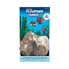 Penn Plax Orbs (floating Rocks) 2 Piece Assortment. FORB3