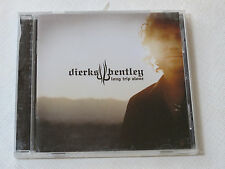 Long Trip Alone by Dierks Bentley CD 2006 Capitol/EMI Records Every Mile a Memor