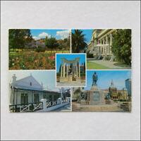 Pretoria South Africa 5 Views Postcard (P374)