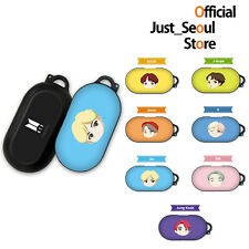 Official BTS Samsung Galaxy Buds Case Cover Basic Ver+Freebie+Free Tracking