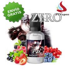 Aromas A&L Ultimate Ragnarok Zero 30 - Base 200 ml - NIcokits ( Aroma Vapeo )