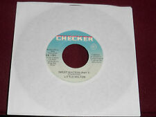 "LITTLE MILTON ""Sweet Sixteen Part 1"" Checker CK 1181"